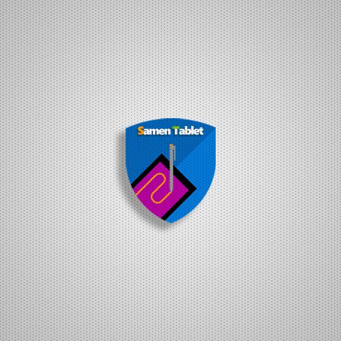 نمونه مارک فلزی - نمونه لیبل فلزی - مارک محصول - metal brand logo badge 5